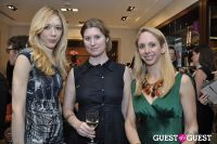 Judith Leiber's Kick Off Event For Wildlife Conservation Society's Central Park Zoo Gala #86