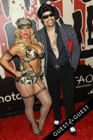 Heidi Klum's 15th Annual Halloween Party #27