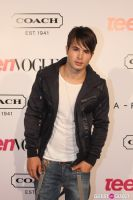 9th Annual Teen Vogue 'Young Hollywood' Party Sponsored by Coach (At Paramount Studios New York City Street Back Lot) #184