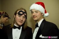 Annual Blacktie Christmas Masquerade #76