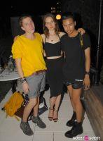 Mason Kitsuné & Pernod Absinthe Event - #NYFW #5