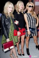Alice and Olivia Presentation #1