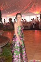 The New York Botanical Gardens Conservatory Ball 2013 #37