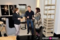 Michael Dawkins Home NYC Showroom and Design Studio Opening #31