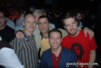 Craig Bentley, Mark Lallanilla, Frank Anthony Polito, Kenneth Walsh