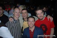 Craig Bentley, Mark Lallanilla, Frank Anthony Polito, Kenneth Walsh