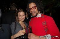 Cynthia Robinson, Mikel McCoy
