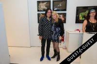 Lisa S. Johnson 108 Rock Star Guitars Artist Reception & Book Signing #95