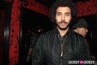 Tommy Saleh, Idolize, Le Beau Present New York New York Celebrating NYFW #4