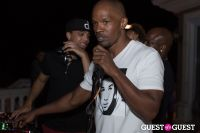 Jamie Foxx & Breyon Prescott Post Awards Party Presented by Malibu RED #91