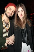 Tommy Saleh, Idolize, Le Beau Present New York New York Celebrating NYFW #36