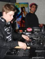 DJ Price, Joe La Puma