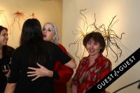 Dalya Luttwak and Daniele Basso Gallery Opening #83
