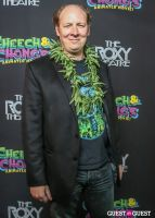 Green Carpet Premiere of Cheech & Chong's Animated Movie #100