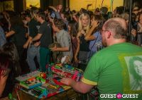 First Fridays @ Natural History Museum with Dan Deacon #19