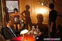 Victoria's Secret Model Alina Puscau Music Video Behind the Scenes #11