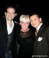 Daniel Laporte, Tam St. Armand, Edgar Perez