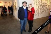 Dalya Luttwak and Daniele Basso Gallery Opening #48