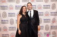 Italy America CC 125th Anniversary Gala #116