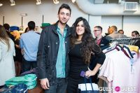 GANT Spring/Summer 2013 Collection Viewing Party #235