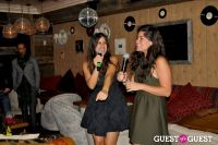Sing Your Heart Out At Mari Vanna #12