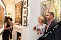 P Street Gallerie Opening #47