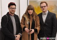 Bowry Lane group exhibition opening at Charles Bank Gallery #183