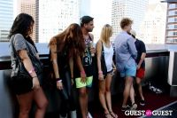 Creme de la Creme X Games Pool Party at The Standard #56