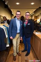 GANT Spring/Summer 2013 Collection Viewing Party #175