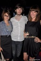 Rachel ?, David Karp, Jessica Schroeder