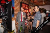 Hollywood Stars for a Cause at LAB ART #86