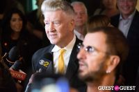 "Ringo Starr Honored with ""Lifetime of Peace & Love Award"" by The David Lynch Foundation #33"