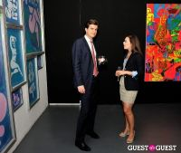 Young Art Enthusiasts Inaugural Event At Charles Bank Gallery #96