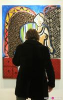 Domingo Zapata Presents 'A Nod to Matisse' at LAB ART Gallery #39