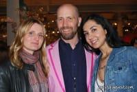 Christianna Ablahad (Far Right)