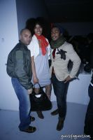 Stylist David Von, Designer Lea Muses, and Social Scientist Jey Van Sharp