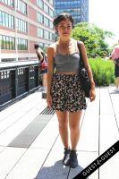 High Line Street Style 2015 #4
