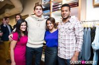GANT Spring/Summer 2013 Collection Viewing Party #216