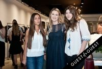 Anine Bing, Flagship Store Opening #40