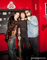 Michael H., Dennis Dunaway, Mick Rock