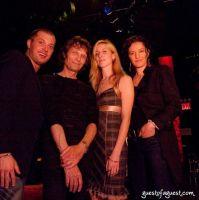 Dennis Dunaway, Renee Dunaway, Eva Lucien