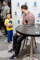 Autism Awareness Night at Barclays Center #100