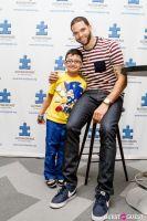 Autism Awareness Night at Barclays Center #99