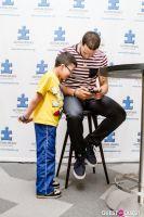 Autism Awareness Night at Barclays Center #98
