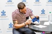 Autism Awareness Night at Barclays Center #97