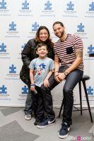 Autism Awareness Night at Barclays Center #96