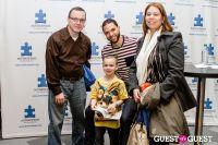 Autism Awareness Night at Barclays Center #94