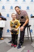 Autism Awareness Night at Barclays Center #93