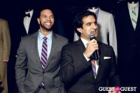 Deron Williams + Bonobos #27