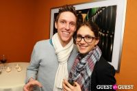 """Launch Party at Bar Boulud - """"The Artist Toolbox"""" #35"""
